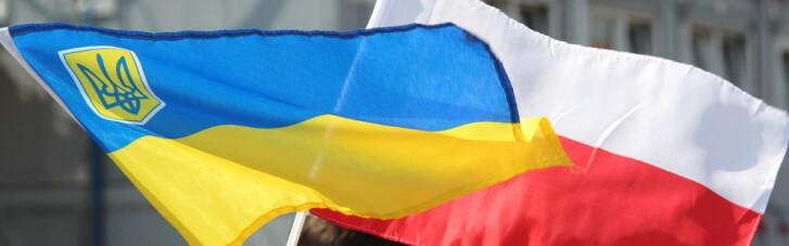 """Зря уступал. Почему Польша """"динамит"""" Зеленского с перезагрузкой отношений"""