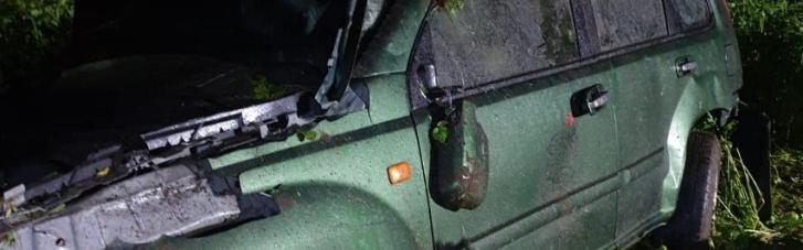 Авто с украинцами попало в аварию в Польше: погибла 19-летняя девушка (ФОТО)