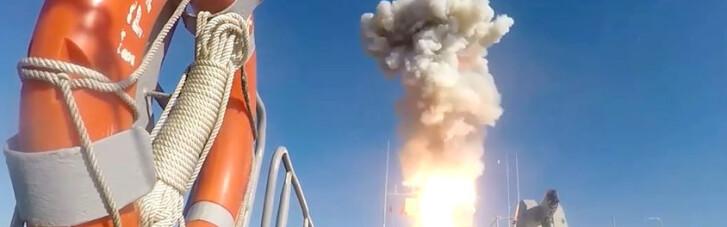 """Крейсер """"Рязань"""", ракета и Путин. Почему """"ядерный кулак"""" России больше похож на кукиш"""