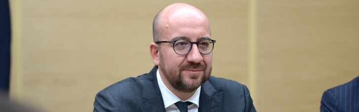 Глава Євроради на два дні приїде до України