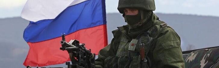 Під загрозою — Київ. Для чого Путін готує військову провокацію на Донбасі