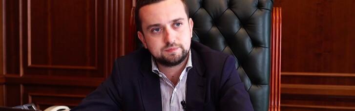Фото Уруского с Кадыровым: В ОПУ отреагировали не так бурно, как Шмыгаль