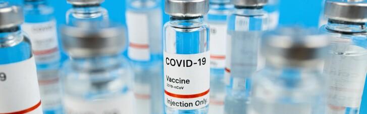 Китай готовий забезпечити вакциною проти COVID-19 учасників Олімпійських ігор в Токіо