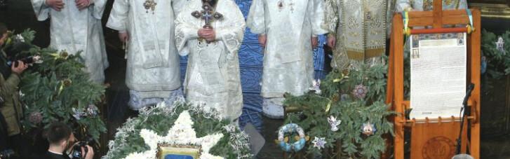 Позитив недели. В ПЦУ перешли уже 54 парафии УПЦ МП