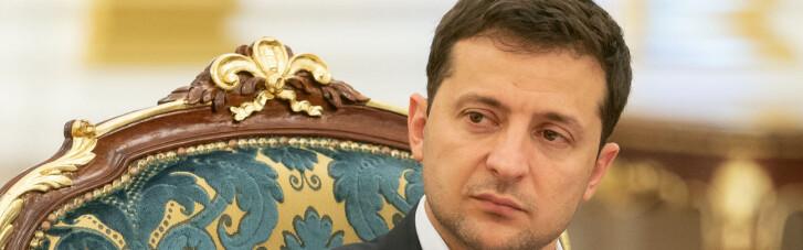 Зеленський призначив делегатів до Конгресу місцевих влад Європи
