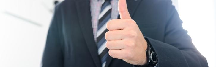 Більш ніж половина українців ототожнює успіх і щастя, — Український інститут майбутнього