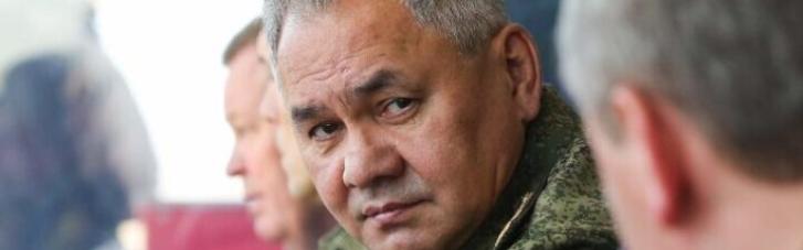 Шойгу отреагировал на заявление Зеленского о Крыме одесским анекдотом