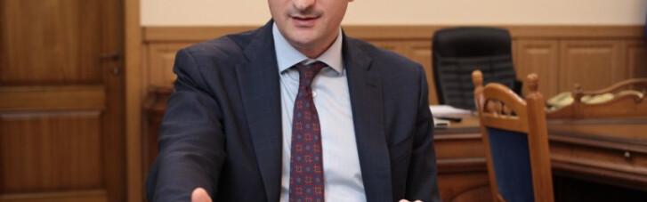 Міністр розвитку громад і територій Олексій Чернишов: кар'єра, зв'язку і цитати