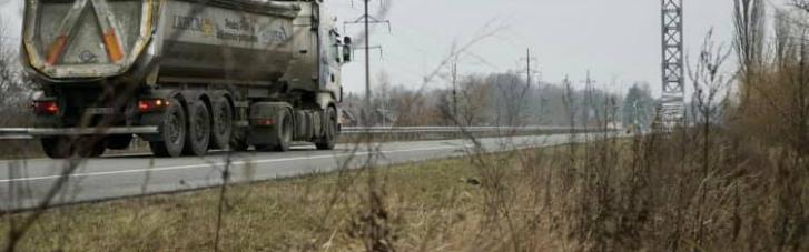 В Україні вперше запроваджуються автоматичні штрафи за перевантажені фури, – експерт