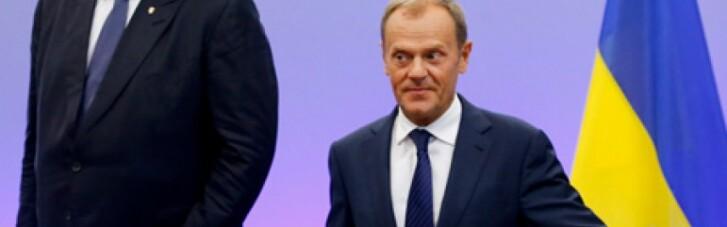 Чим закінчиться антикорупційний шантаж Порошенка з боку ЄС
