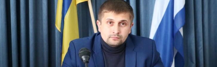 Загроза з Криму: на Херсонщині формують загони тероборони