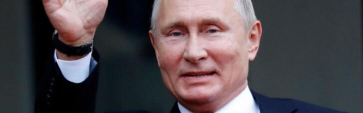 З широких штанин. Що буде, якщо Путін почне роздавати паспорти РФ в ОРДЛО