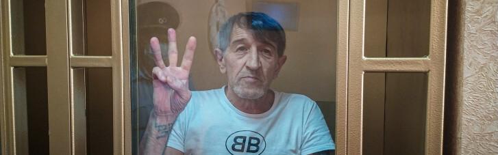 Російський суд засудив кримчанина Приходька до 5 років колонії суворого режиму (ФОТО)