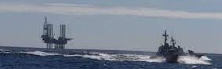"""Россия усиливает активность в Арктике из-за """"внимания"""" НАТО"""