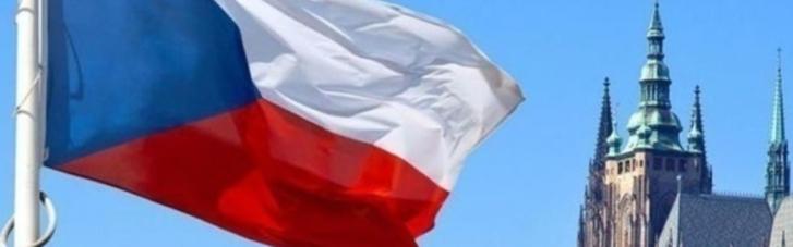 Сенат Чехии единогласно поддержал Украину в войне с Россией