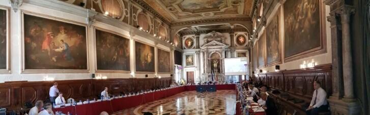 Дыра в нацбезопасности. Как Венецианская комиссия вместо Зеленского разрулила наш конституционный кризис