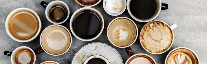 """Ура, суррогат! Почему соседство натурального и """"альтернативного"""" кофе – это прекрасно"""