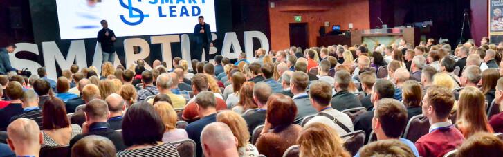 SmartLead: відгуки про компанії створили ажіотаж на курс Володимира Солошенко
