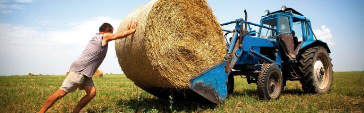"""Онлайн-конференція """"ДС"""": Чи зламає законопроект про ринок землі аграрний сектор? (ВІДЕО)"""