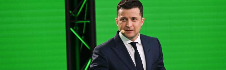 Янукович-2. Поссорится ли Зеленский с Большой семеркой и Евросоюзом в Вильнюсе