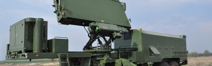 ЗСУ взяли на озброєння нову станцію виявлення Фенікс-1, — Міноборони