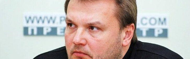 Вадим Денисенко: Теракти в Брюселі. При чому тут Савченко?