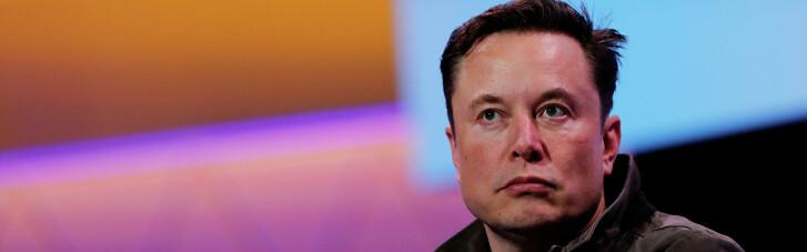 Випробування Starship для польотів на Марс провалилися: Маск зробив заяву