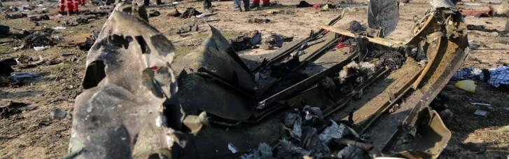 Катастрофа літака МАУ: в Ірані завершили розслідування