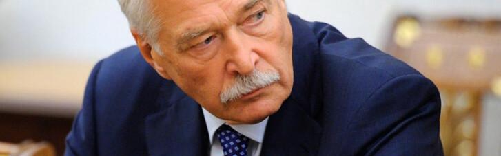 Донбаське айкідо. Як Гризлов допомагає Зеленському заманити Путіна на зустріч
