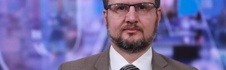 Зачем Зеленскому закон о криминализации контрабанды — интервью с Ильей Несходовским