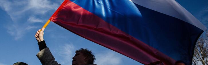"""Игры """"патриотов"""". Когда """"слуги"""" начнут сажать украинцев за """"русский мир"""""""