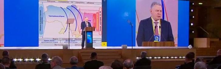 Таран порассуждал, повлияет ли получение Украиной ПДЧ на действия России