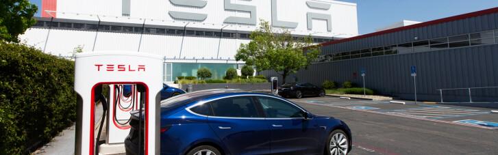 Купить кусочек Tesla. Как украинцу торговать акциями мировых гигантов