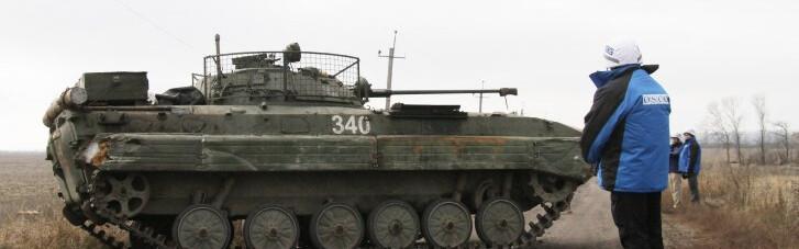 ТКГ снова не согласовала новые участки разведения войск: что помешало