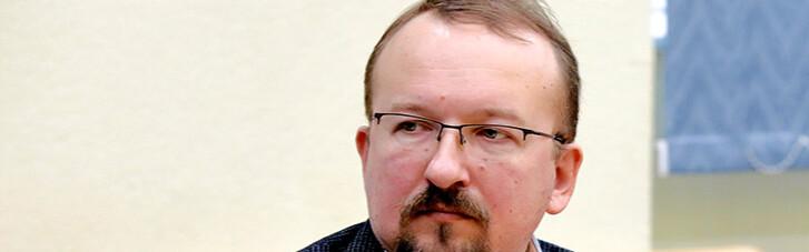 Ігор Тишкевич: Росія планує масштабно вийти з-під санкцій між 2023 та 2025 роками