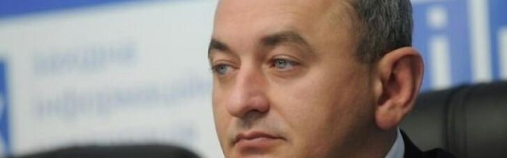 ДБР хоче допитати колишнього військового прокурора Матіоса: в чому його підозрюють