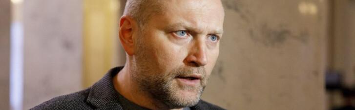 Борислав Береза: Щоб закрити Telegram-канали, влада повинна йти не до провайдерів, а до Дурова