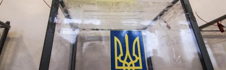 Выборы Вирастюка: суд отменил решение избиркома еще на одном участке