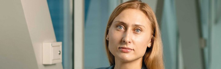 Євгенія Піддубна: Для нас відповідальне лідерство — бути рольовою моделлю в галузі