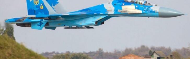 Катастрофа СУ-27. Чому пілоти розбився на Вінниччині винищувача не катапультувалися