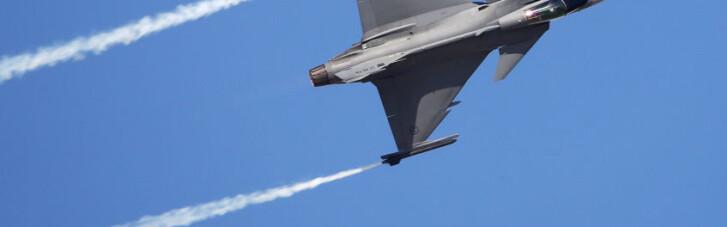 """""""Візія 2035"""" от Минобороны. Сколько Saab или F-16 нужно Украине для войны с Россией"""