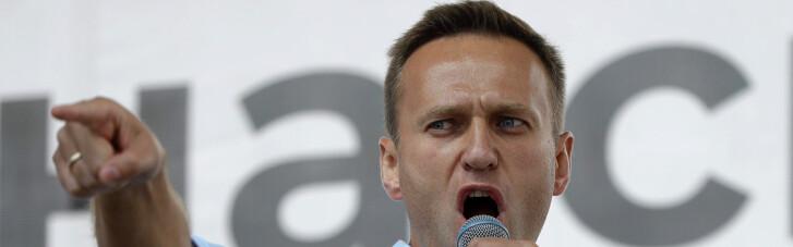 Навальний — не друг Україні, але є її союзником, — Турчинов