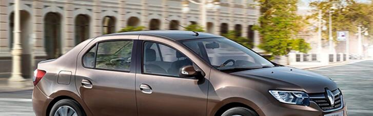 Renault Logan: Важная замена