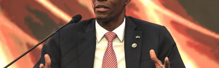 Президента Гаїті застрелили у власній резиденції