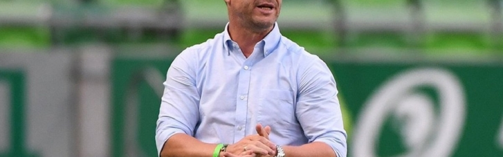 """Ребров повернеться у 2022 році: ЗМІ розповіли, хто замінить Луческу в """"Динамо"""""""