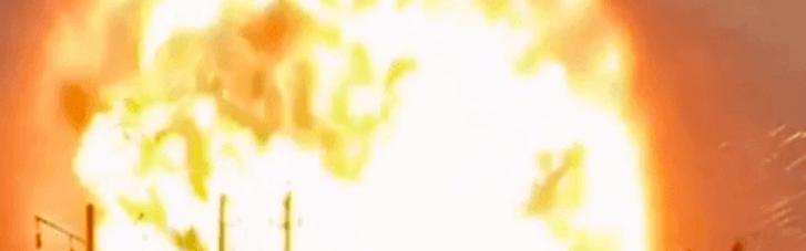 Вибух на складах боєприпасів у Казахстані: загинуло чотири військових