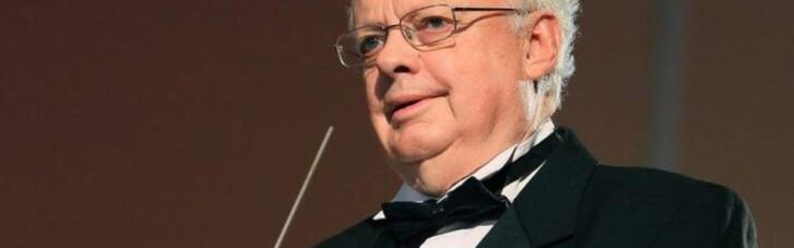 Кабмин учредил музыкальную премию имени Мирослава Скорика (ДОКУМЕНТ)