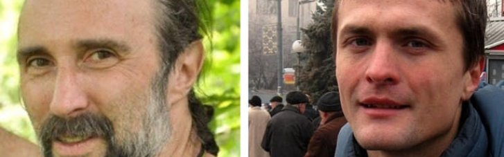 Убийство Вербицкого и похищение Луценко: одного из подозреваемых вернули за решетку