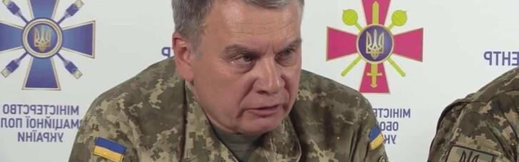 Партнерство з НАТО необхідне для протистояння російській агресії, — Таран