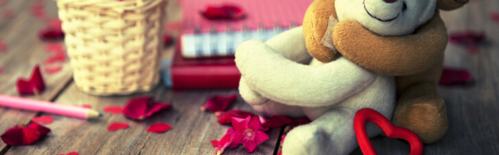 Корвалол до Дня Святого Валентина. Як плюшеві ведмедики потрошать наші кишені